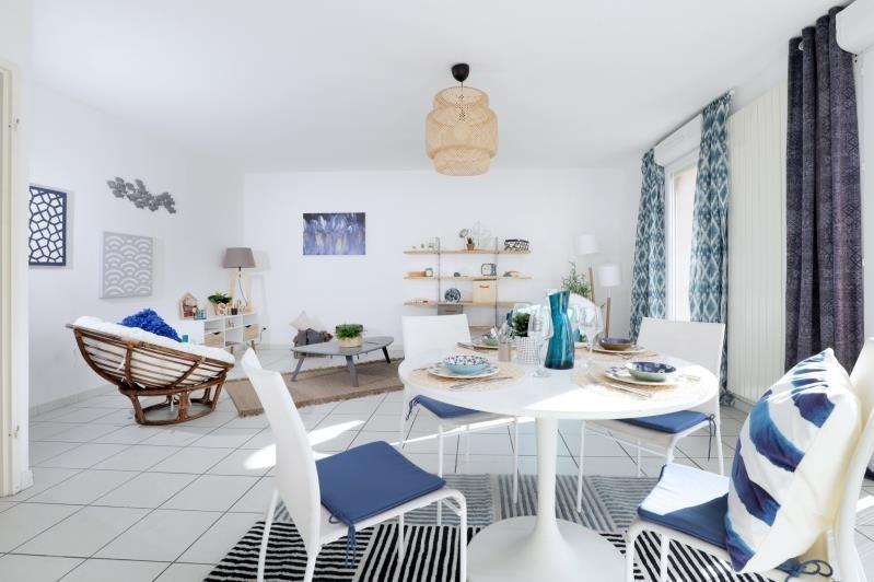 Vente appartement Canet en roussillon 160000€ - Photo 7