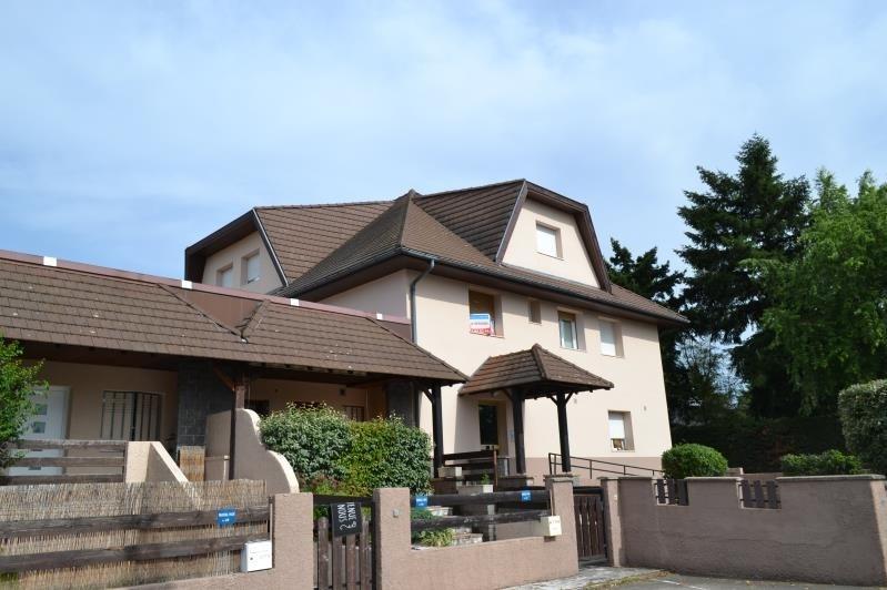 Vente appartement Mions 155000€ - Photo 3