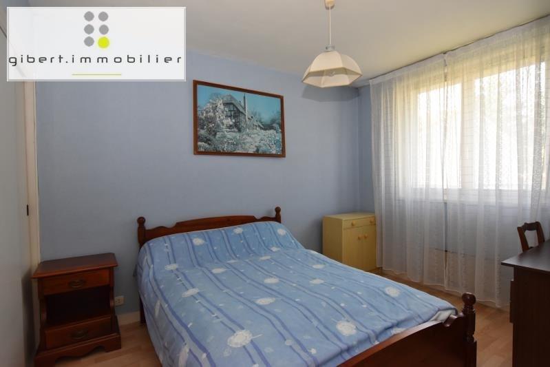 Vente maison / villa Vals pres le puy 154900€ - Photo 6