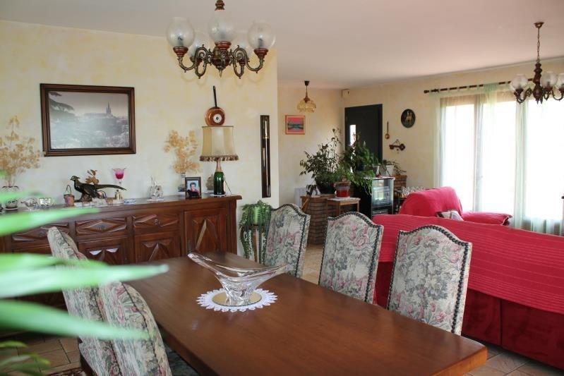 Revenda casa Langon 222700€ - Fotografia 3