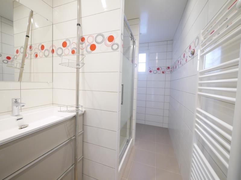Rental apartment Bois d arcy 866€ CC - Picture 2