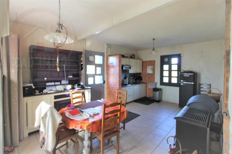 Vente maison / villa Creysse 65 000€ - Photo 4