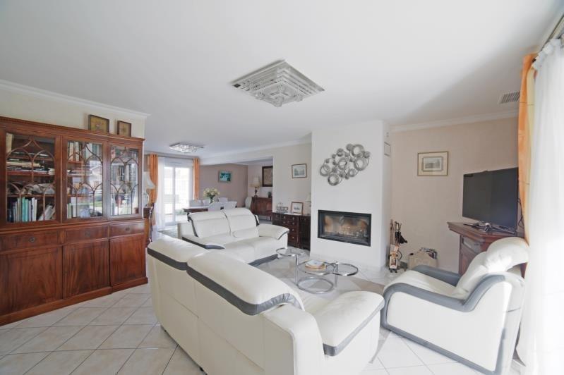 Sale house / villa St jean d'illac 512500€ - Picture 4