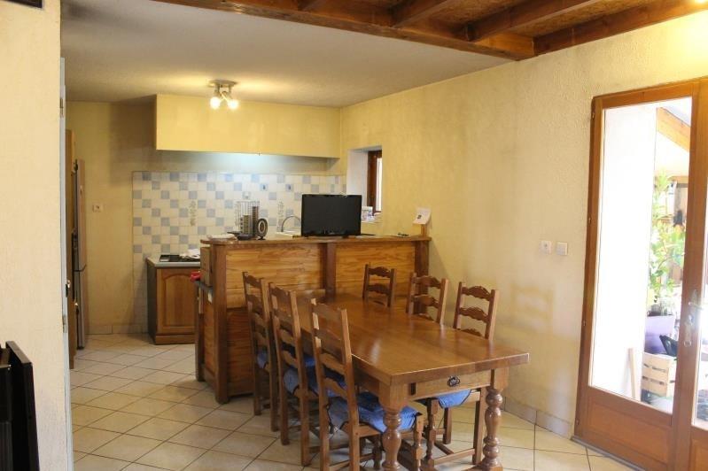 Sale house / villa Culoz 220000€ - Picture 2