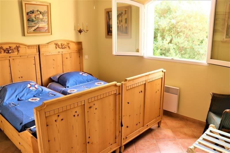 Deluxe sale house / villa Cavalaire sur mer 735000€ - Picture 9