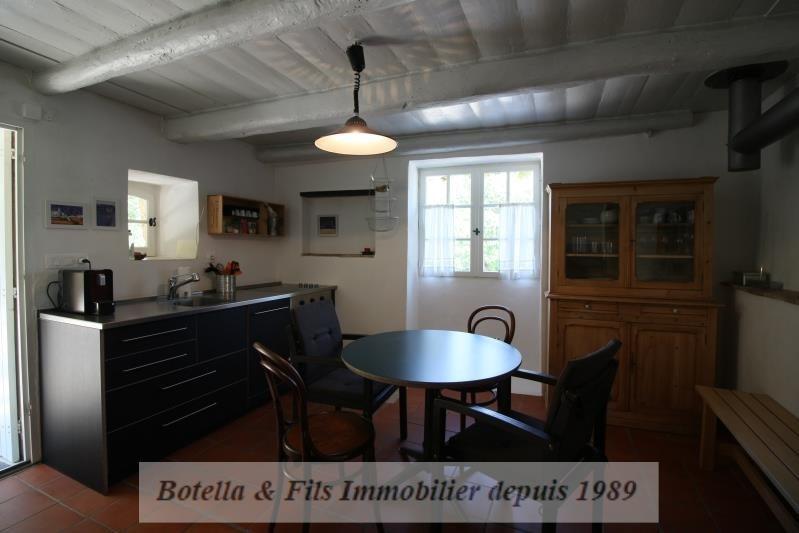 Verkoop  huis Uzes 253000€ - Foto 4