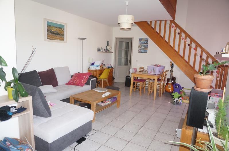 Vente appartement Vienne 275000€ - Photo 2