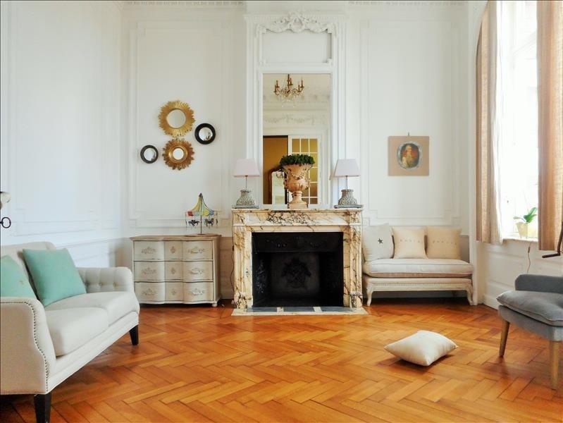 Vente maison / villa Bethune 488800€ - Photo 1
