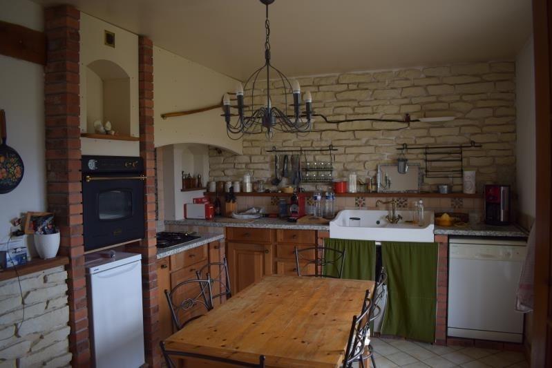 Vendita casa Bennecourt 235000€ - Fotografia 6