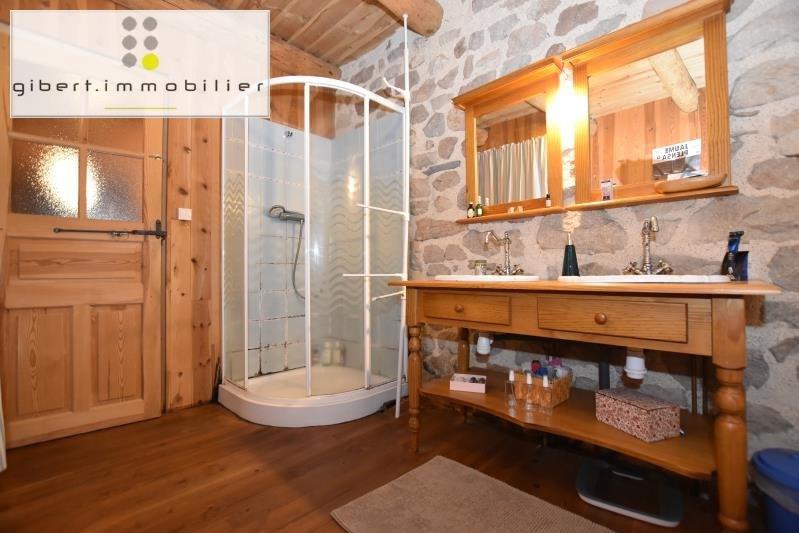 Sale house / villa St etienne lardeyrol 139000€ - Picture 5