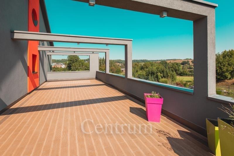 Deluxe sale house / villa Redange 724000€ - Picture 11