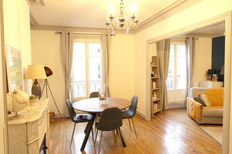 Location appartement Levallois perret 1508€ CC - Photo 2