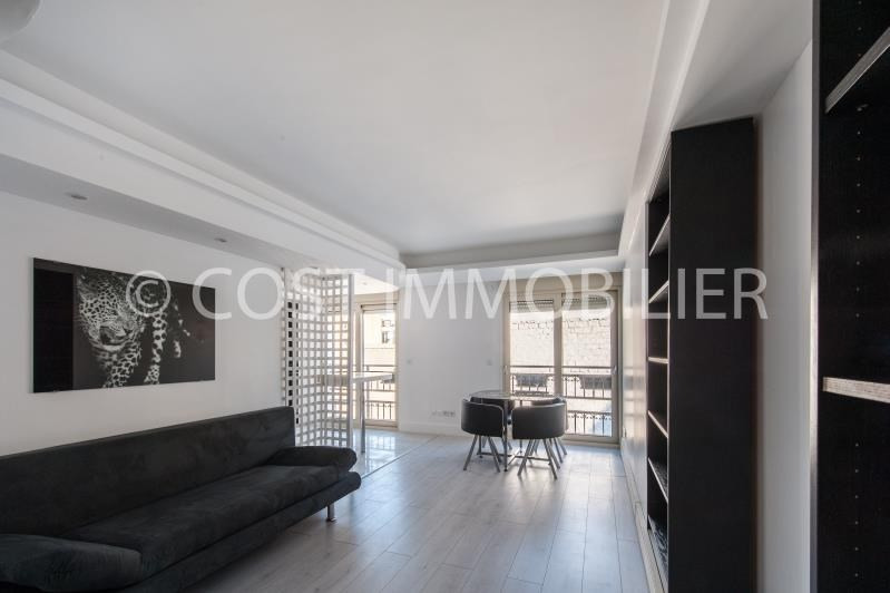 Vente appartement Asnieres sur seine 362 000€ - Photo 2