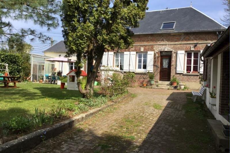 Vente maison / villa St crepin ibouvillers 325400€ - Photo 1