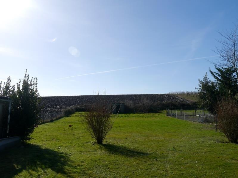 Sale house / villa Mortagne sur gironde 117700€ - Picture 5