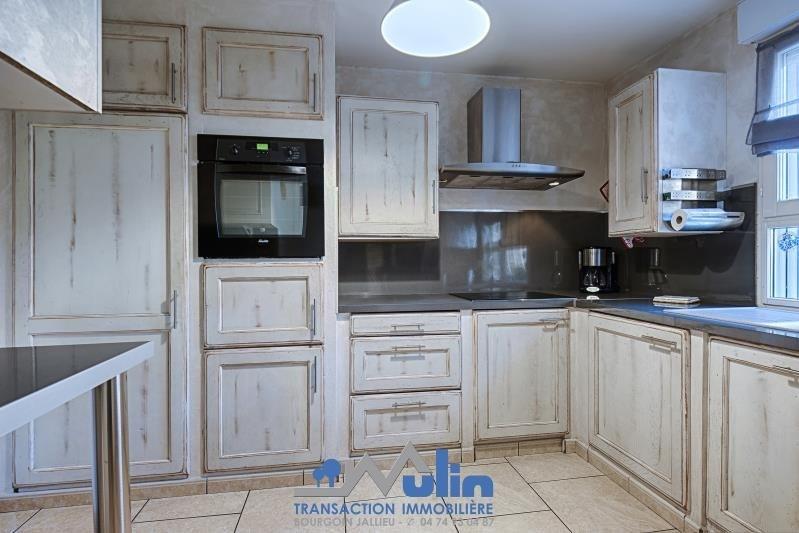 Verkoop  huis Bron 449900€ - Foto 4