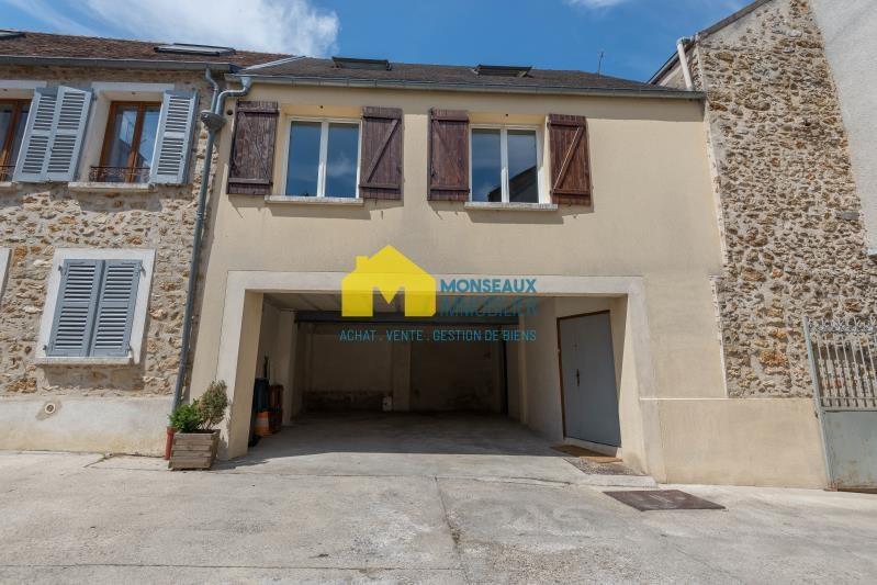 Sale house / villa La ville du bois 234000€ - Picture 1