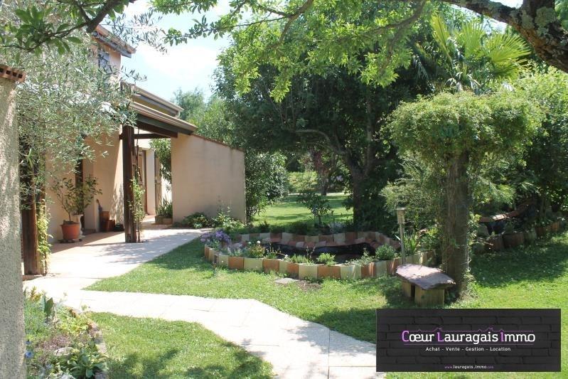 Sale house / villa Ste foy d'aigrefeuille 425000€ - Picture 4