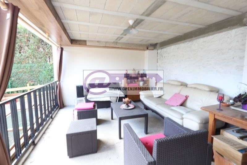 Sale house / villa St gratien 445000€ - Picture 10