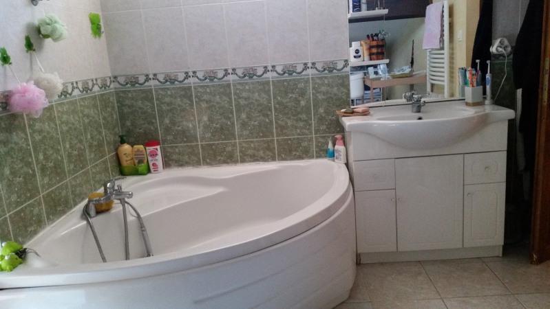 Vente maison / villa Ste foy l argentiere 150000€ - Photo 5