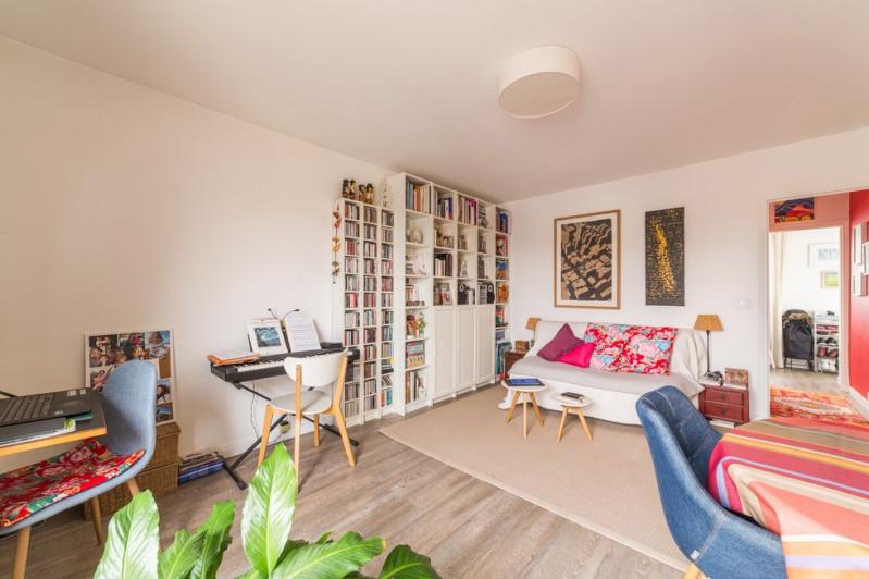 Vente appartement Paris 18ème 331000€ - Photo 4