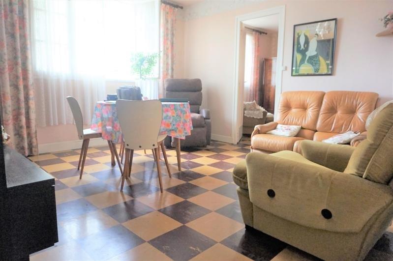 Vente appartement Le mans 106000€ - Photo 1