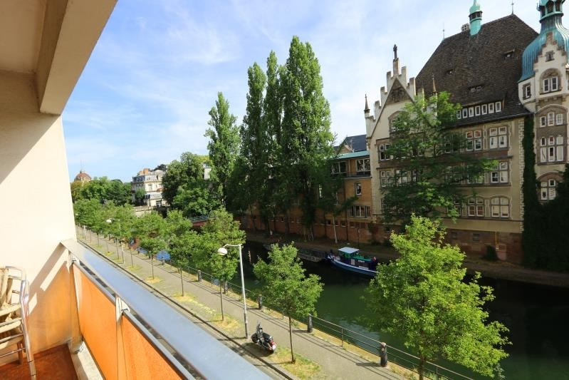 Vente de prestige appartement Strasbourg 725 000€ - Photo 3