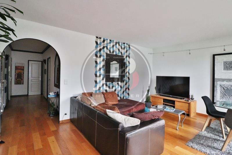 Vente appartement Le pecq 322000€ - Photo 1