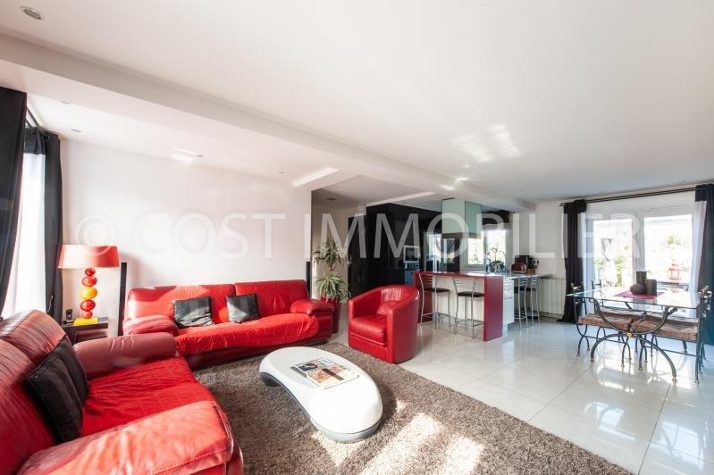 Verkauf von luxusobjekt haus Bois colombes 1135000€ - Fotografie 2