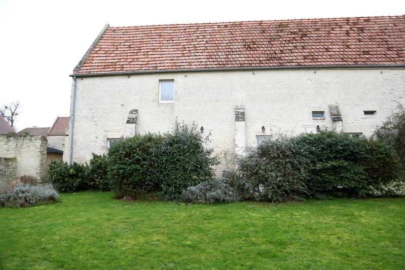 Sale house / villa St manvieu norrey 323300€ - Picture 2