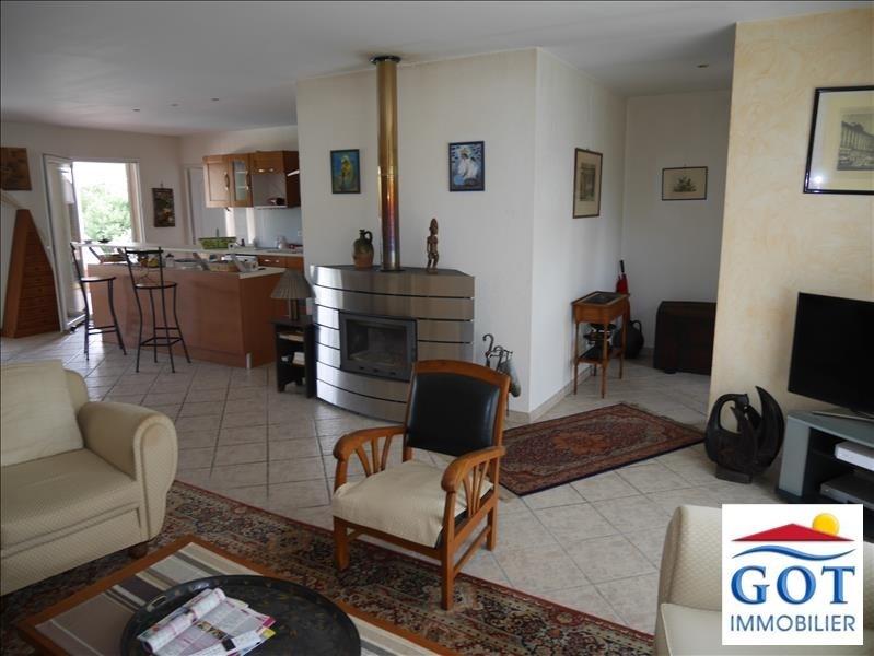 Venta  casa Salses le chateau 326000€ - Fotografía 6