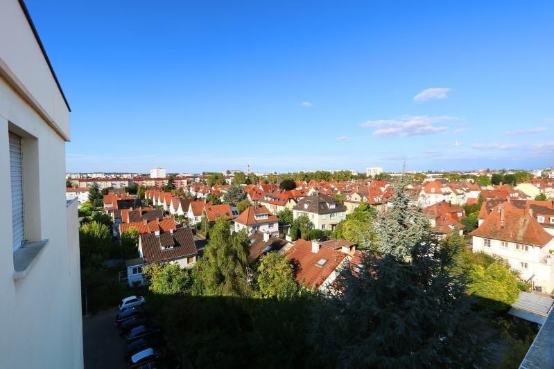 Sale apartment Strasbourg 278000€ - Picture 11
