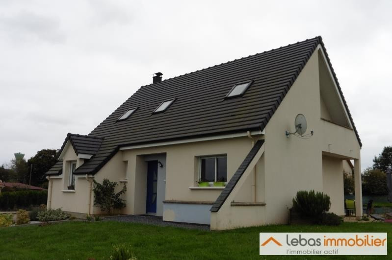 Sale house / villa Dieppe 224 000€ - Picture 1
