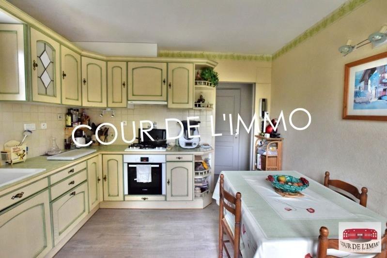 Sale house / villa Bonne 450000€ - Picture 2