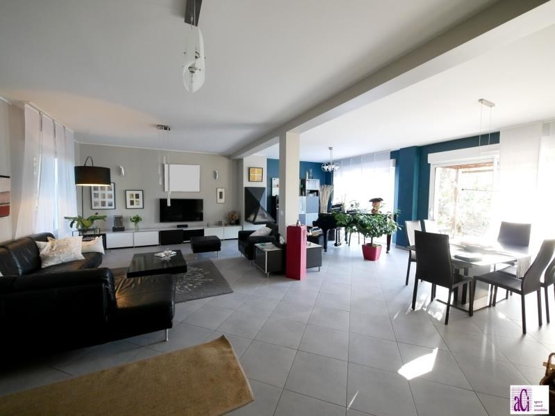 Deluxe sale house / villa L hay les roses 1195000€ - Picture 2
