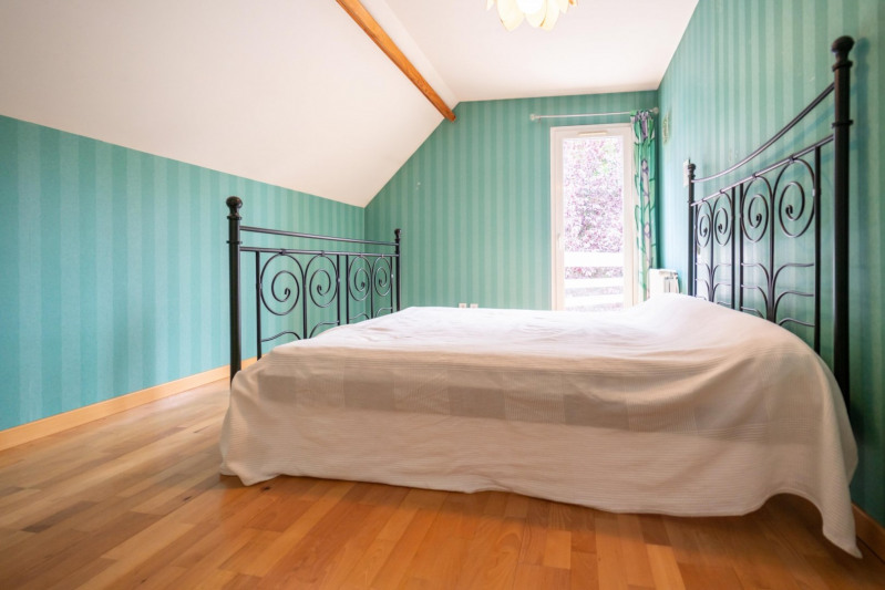 Vente maison / villa Mennecy 549000€ - Photo 13