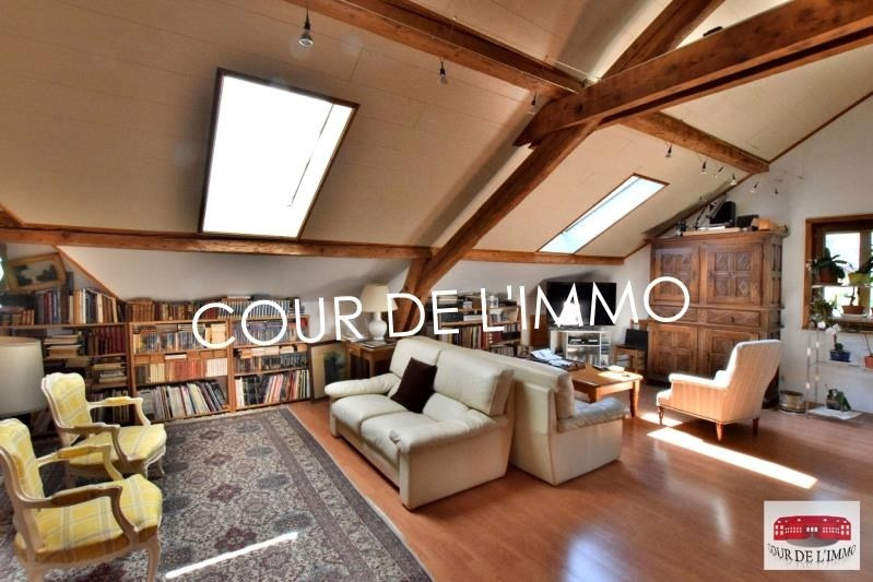 Vente appartement Ville en sallaz 250000€ - Photo 4