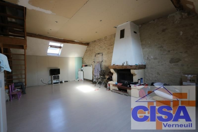 Vente maison / villa Verneuil en halatte 151000€ - Photo 1