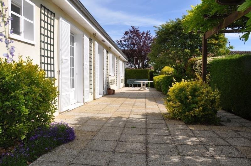 Vente maison / villa St nom la breteche 695000€ - Photo 5