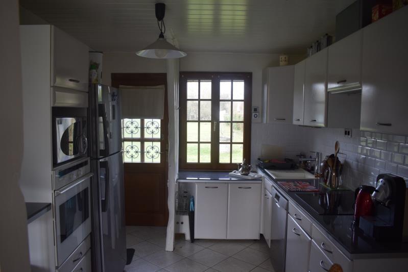Revenda casa Moisson 259000€ - Fotografia 3
