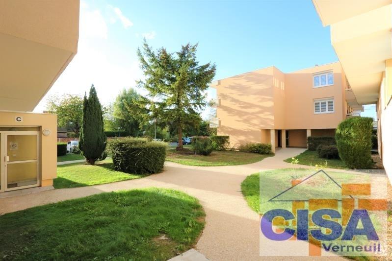 Vente maison / villa Pont ste maxence 99000€ - Photo 2