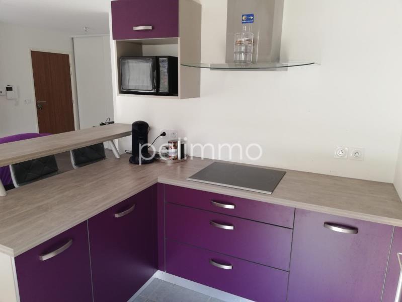 Sale apartment Salon de provence 222000€ - Picture 2