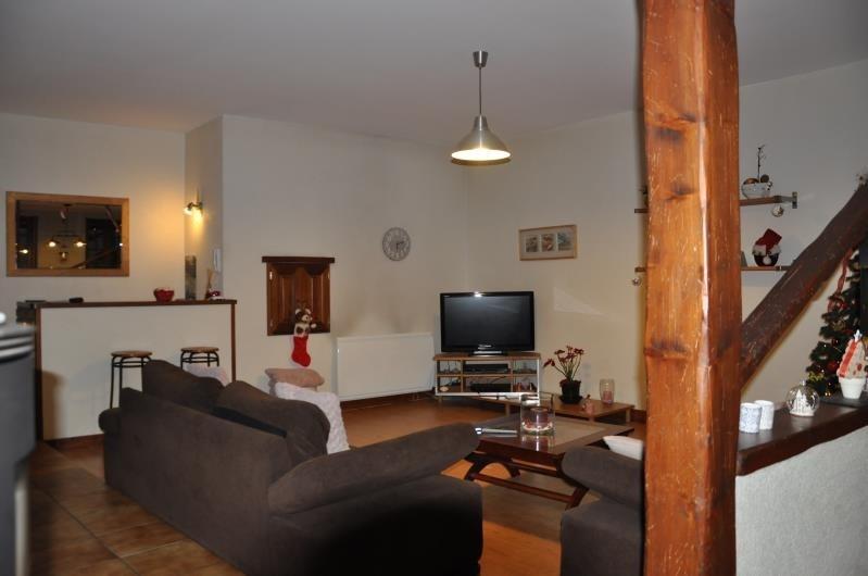 Sale apartment Saint claude 165000€ - Picture 1