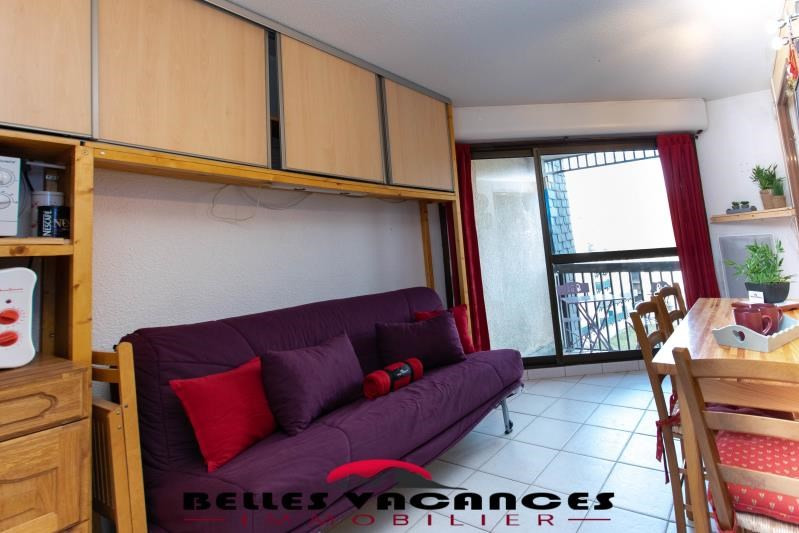 Sale apartment Saint-lary-soulan 70 000€ - Picture 3