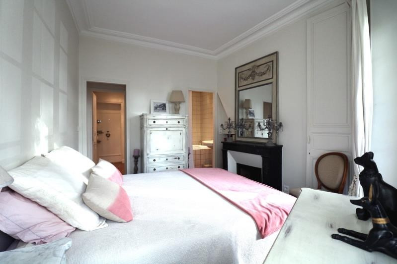 Sale apartment Versailles 830000€ - Picture 5