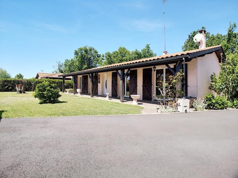Vente maison / villa Martignas sur jalle 369000€ - Photo 2