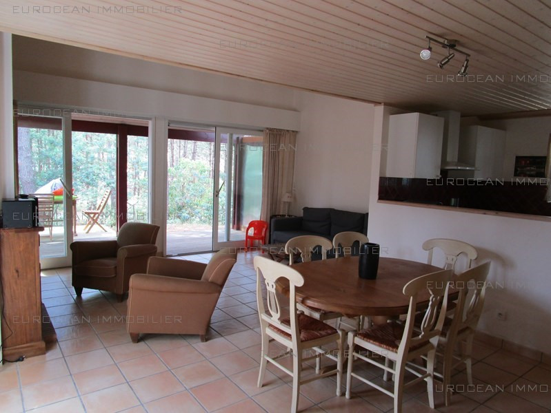 Location vacances maison / villa Lacanau ocean 455€ - Photo 3
