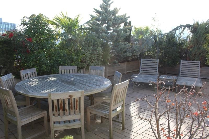 Vente appartement Bois colombes 935 000€ - Photo 1