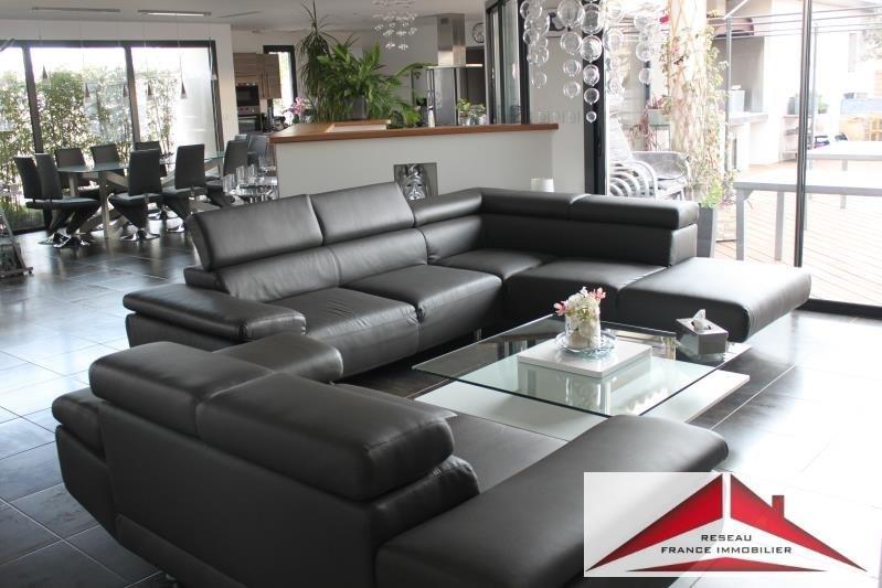 Vente maison / villa Montady 493000€ - Photo 3