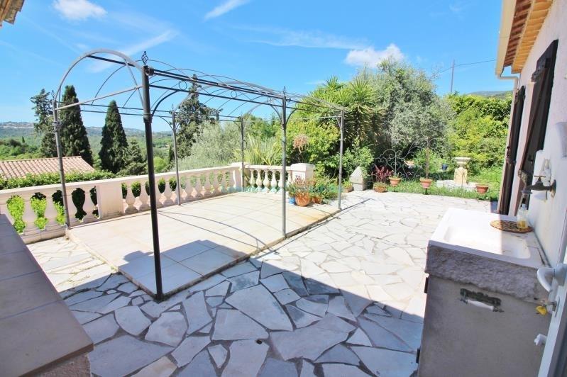 Vente maison / villa Grasse 475000€ - Photo 6
